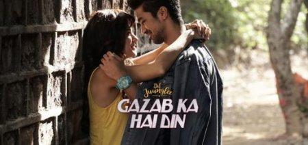Dil Juunglee Movie Gazab Ka Hai Din Song Lyrics