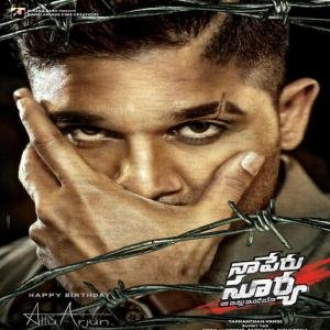 download telugu naa peru surya movie mp3 songs