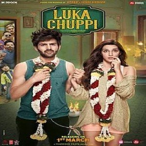 Luka Chuppi Song Lyrics