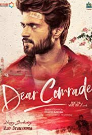 Dear Comrade Movie